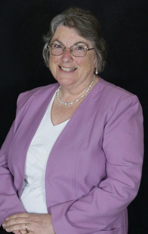 Cecilia George