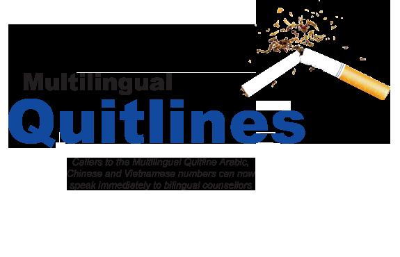 quitlines