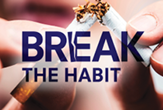 Breakhabit