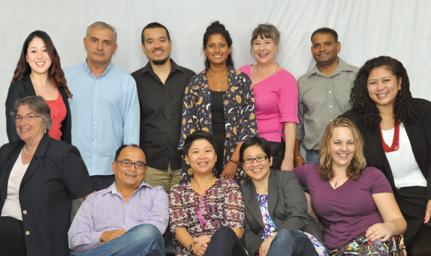 MHCS Team