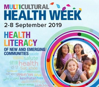 MH Week 2019
