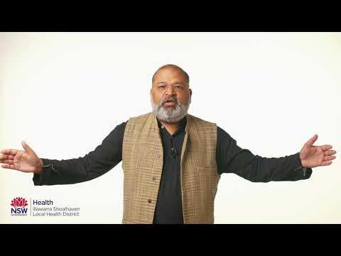 Hindi - Covid Safe - ISLHD Video — MHCS